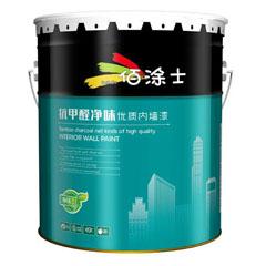 必威体育首页官网抗甲醛净味优质内墙漆