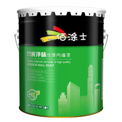 必威体育首页官网竹炭净味优质内墙漆