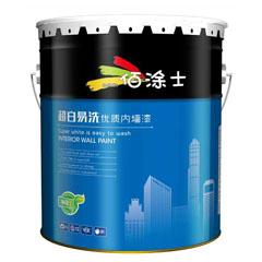 必威体育首页官网超白易洗优质内墙漆